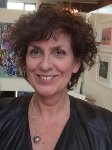 Cornelia Zander